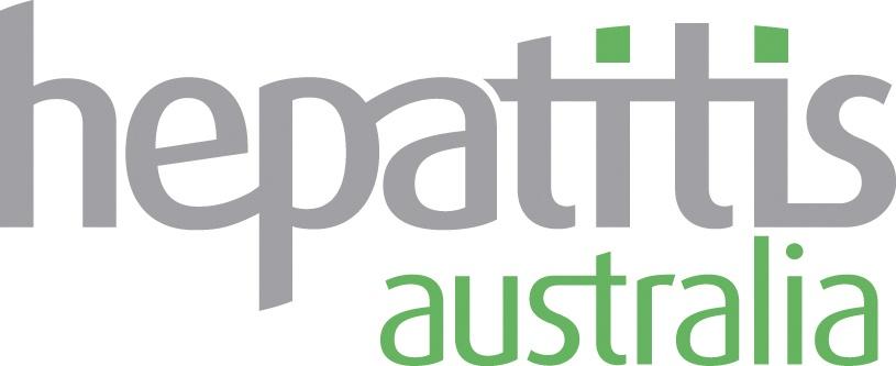 Logo from Hepatitis Australia, An Australian Charity Supporting The Other Hepatitis Not For Profit Organisations Across Australia
