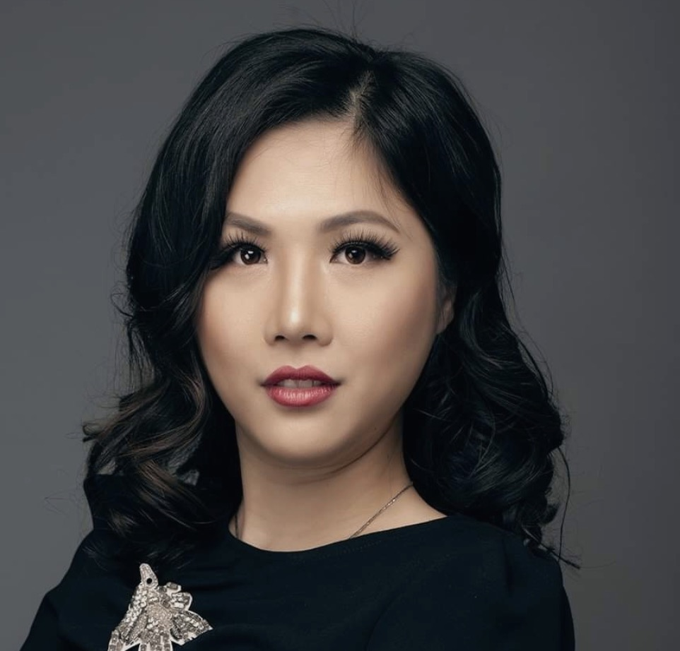 Kathy Duong - Lash Director Fancy Lash